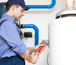water heater repair tampa fl area
